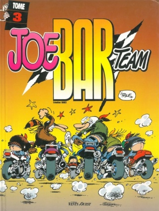 Les albums de Joe Bar Joebar18