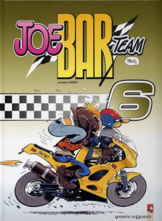 Les albums de Joe Bar Joebar20