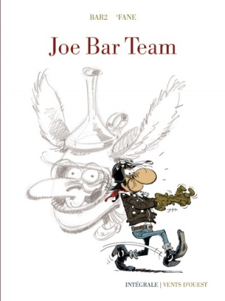 Les albums de Joe Bar Joebar32