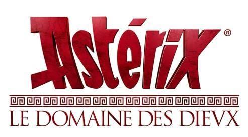Astérix Le Domaine des Dieux, dessin animée 3D Ledoma10