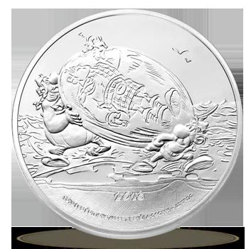 Pièces de Collection Astérix, Monnaie de Paris Piece110