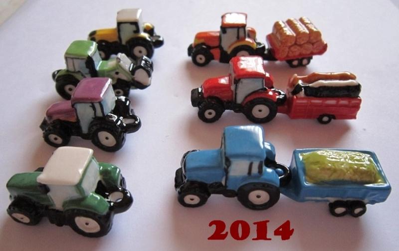 Feves nouveautés 2014 Tracte11