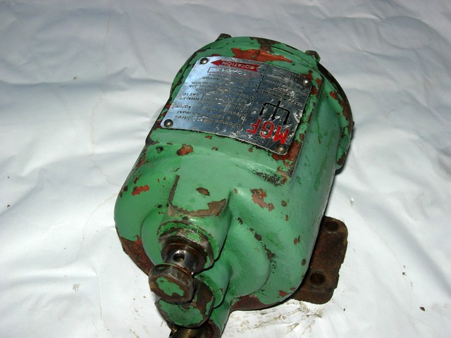 Projet relevage hydraulique 2004-051