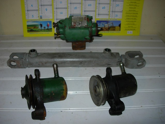 Projet relevage hydraulique 2004-074