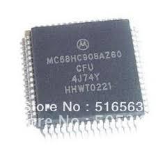 Equinox 2006 V6 3.4L, odomètre est tombé à 0 après panne de batterie 68hc9010