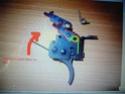 stoeger X10 démontage de la détente HELP Pict3410