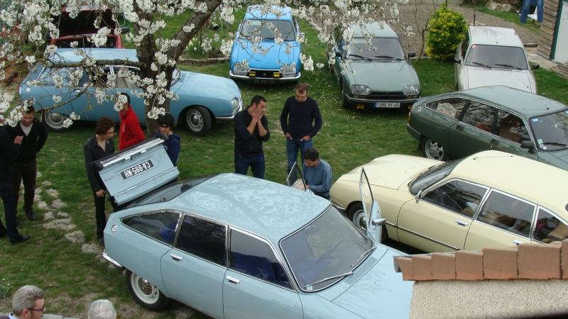 [28-29-30 mars] Sortie GSAventure et AG extraordinaire Dsc05521