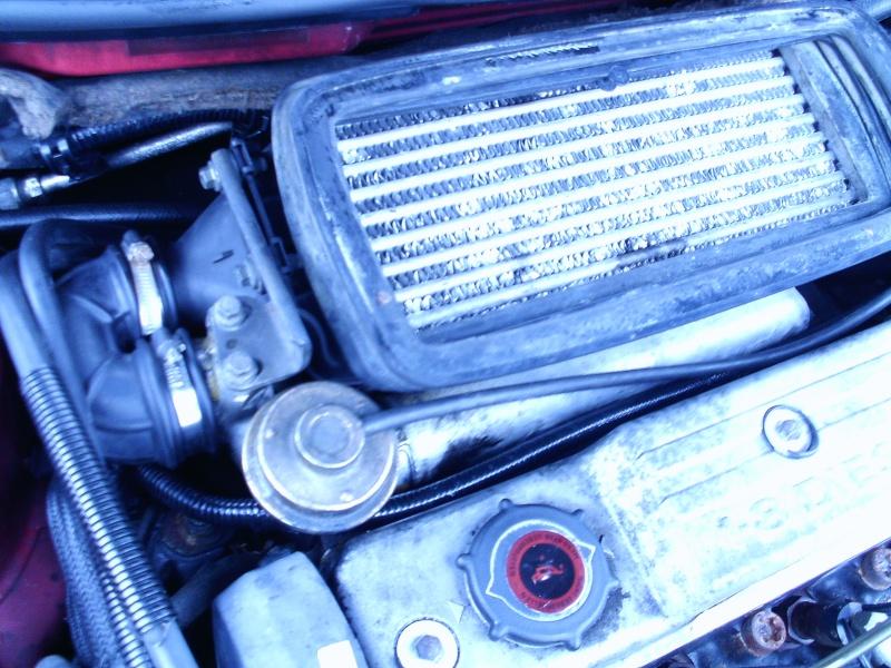 [ Ford Mondéo 1.8 d an 1997 ] fume noir Imag0113