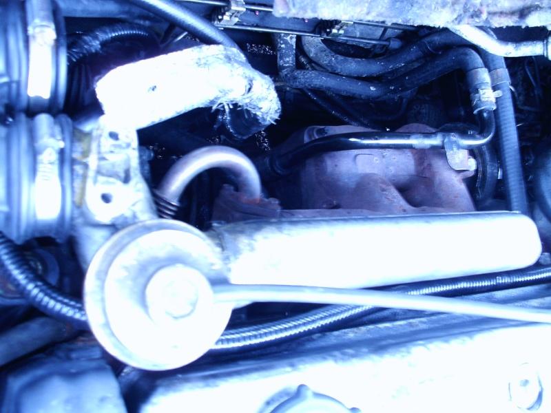 [ Ford Mondéo 1.8 d an 1997 ] fume noir Imag0115