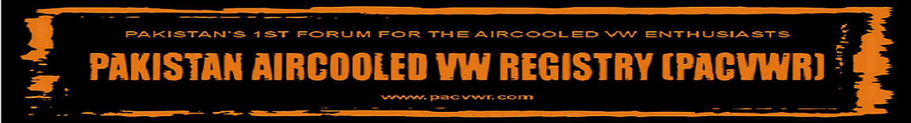 Free PACVWR Window Stickers for Registered Members Banner11