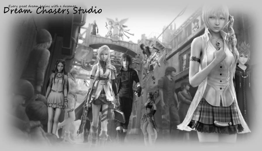 Dream Chasers Studio