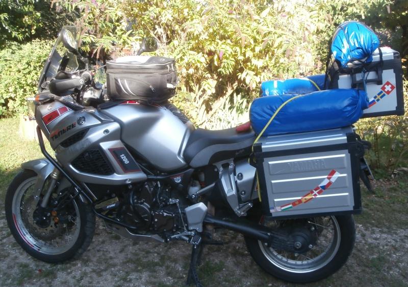 valise Motech Trax ou Hepco Xplorer P8210014