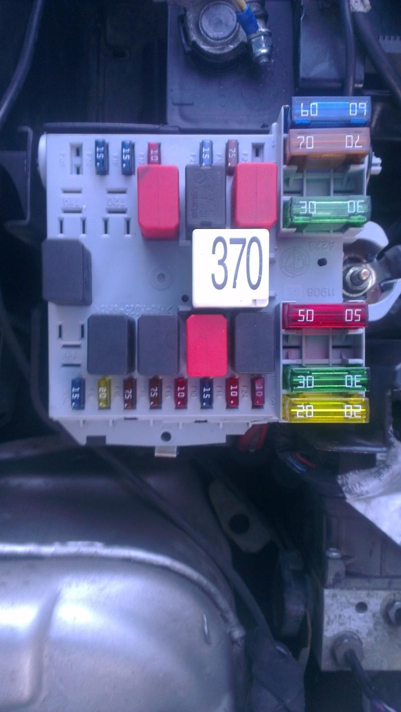 Problème Fiat Stilo 1.6 16V (Câblage déconnecté, ...) 2014-010