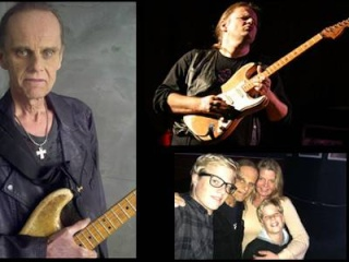 WALTER TROUT & The Radicals en concert Walter10
