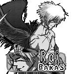 Roi des Bakas~~