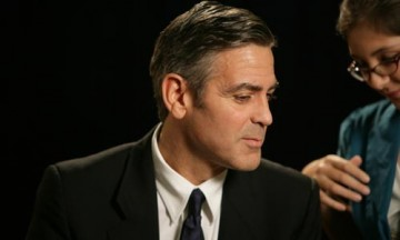 George Clooney & Don Cheadle Honored By Nobel Prize Recipients - November 2007 07-12_21