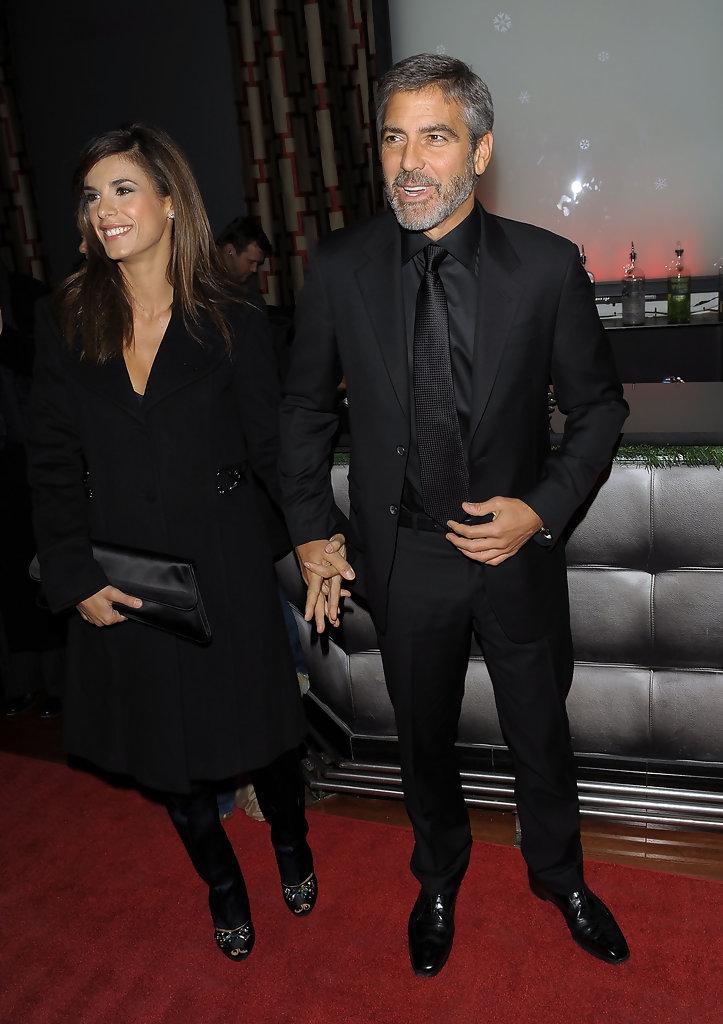 George Clooney George Clooney George Clooney! - Page 11 10-01_10