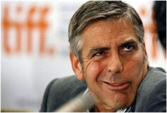 George Clooney Will Bring Star Power, Oscar Winners This July To Milton Ontario 2014_a11