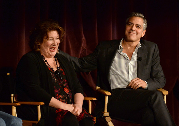 George Clooney at the AFI film fest, 8 Nov 2013, at a screening of August Osage County - Page 2 _augus12