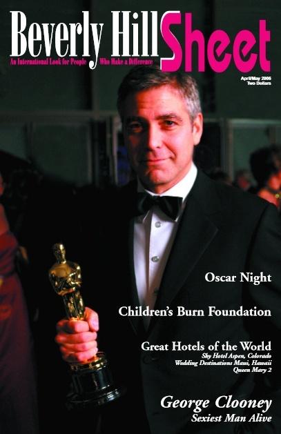 George Clooney George Clooney George Clooney! - Page 10 Aa200810