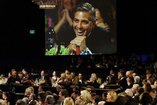 George Clooney George Clooney George Clooney! - Page 10 Aa21st10