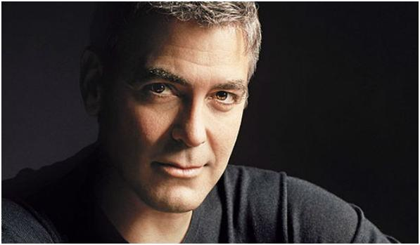 Is George Clooney scandal proof? Scanda10