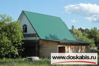 Продажа домов и участков 11814710