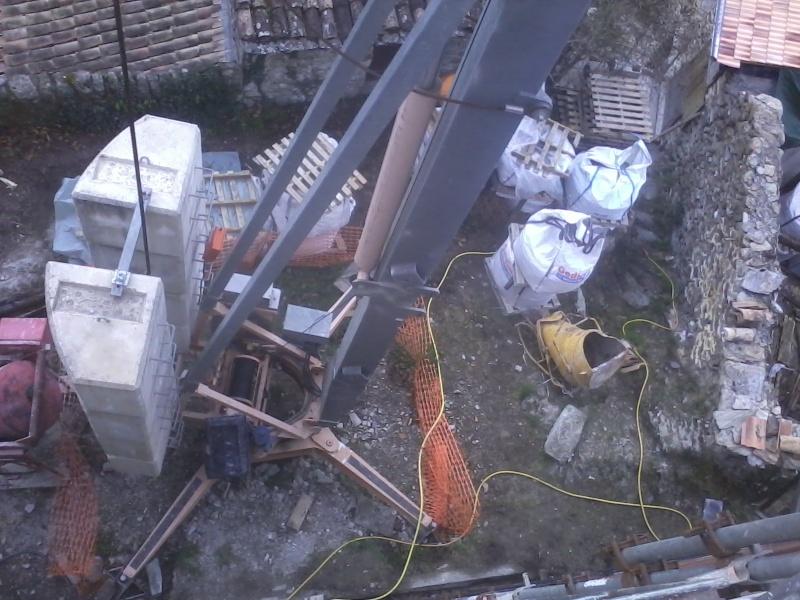 2nd chantier Photo081