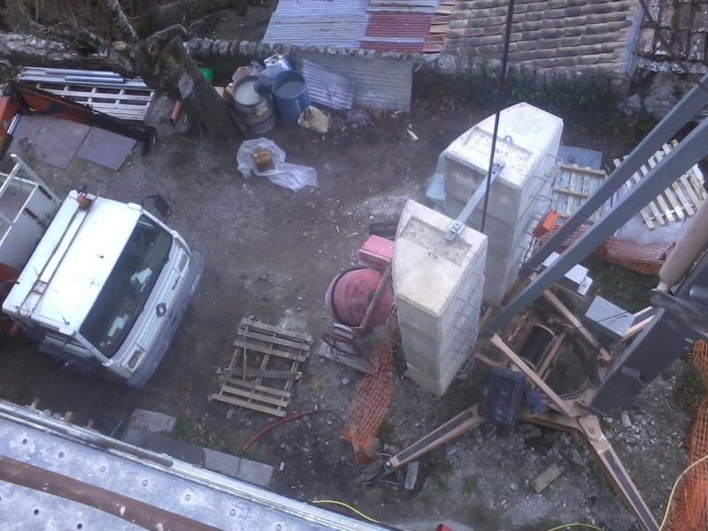 2nd chantier Photo082
