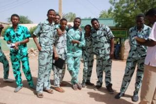 المؤتمر الصحفي لنتيجة الشهادة السودانية الثانوية 2019 - أوائل الشهادة السودانية  D8b7d910