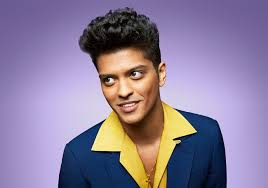 How Tall is Bruno Mars in cm now 2014 Image101