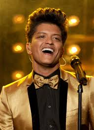 How Old is Bruno Mars - Age of  Bruno Mars Right now Image102