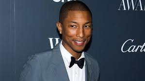 How Tall is Pharrell Williams in cm now 2014 Image106
