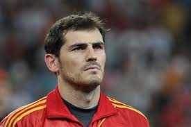 Iker Casillas Body Measurements and bra Size 2014 Talach17