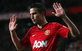 Van Persie Body Measurements and bra Size 2014 Talach22