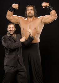 The Great Khali Body Measurements and bra Size 2014 Talach31