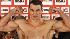 Wladimir Klitschko Body Measurements and bra Size 2014 Talach50