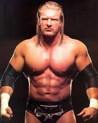 Triple H WWE Body Measurements and bra Size 2014 Talach53