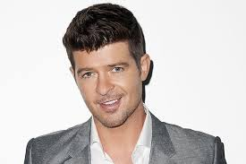 Robin Thicke Body Measurements and bra Size 2014 Talach65