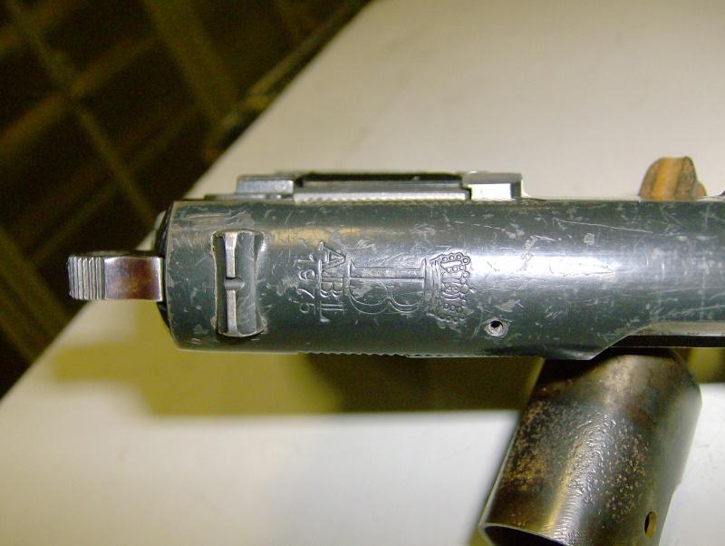 Le FN49 (1ère version) - Page 2 Hpim0510