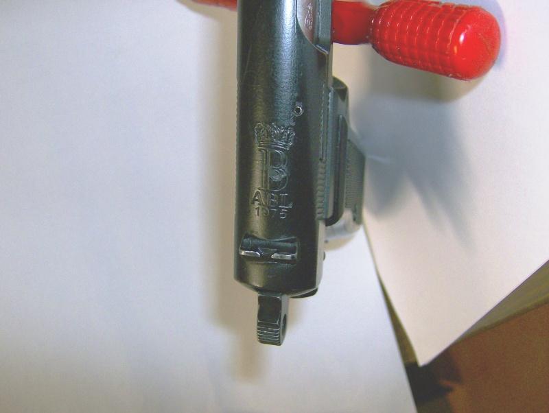 Le FN49 (1ère version) - Page 2 Hpim9410