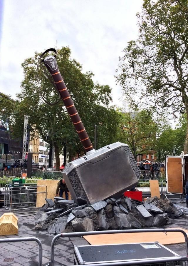Mod Clone Hammer Hcigar dispo in UK Image20