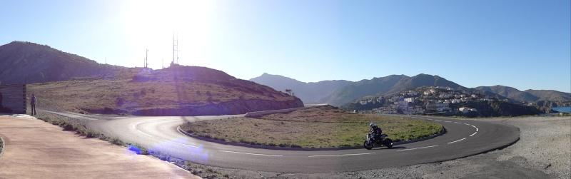 Première étape de mon tour d'Europe Dsc02111