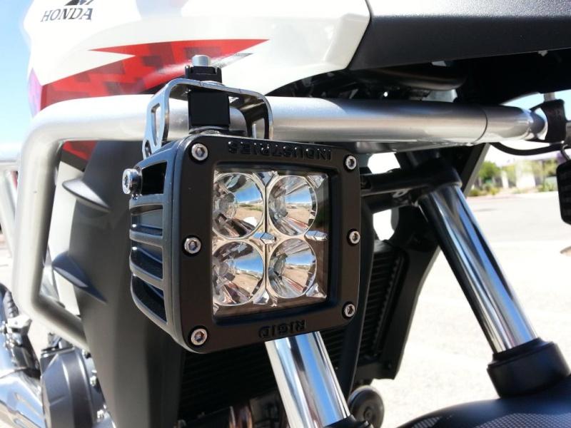Mejora de la iluminación en la CB500X - Página 3 User1811