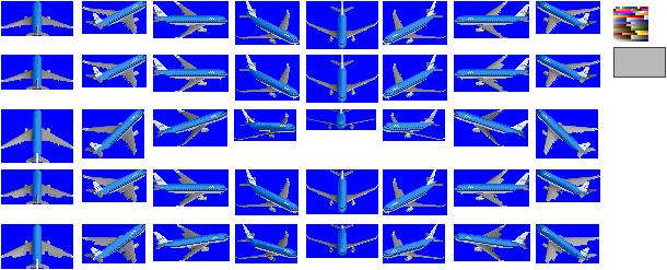 [WIP] A330-300 A330-312