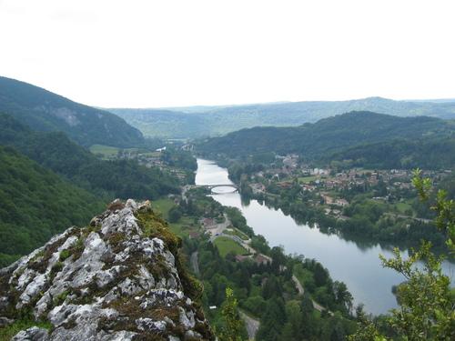 Sortie Ain/Jura - La grande boucle - 21 & 22 juin 2014 89425310
