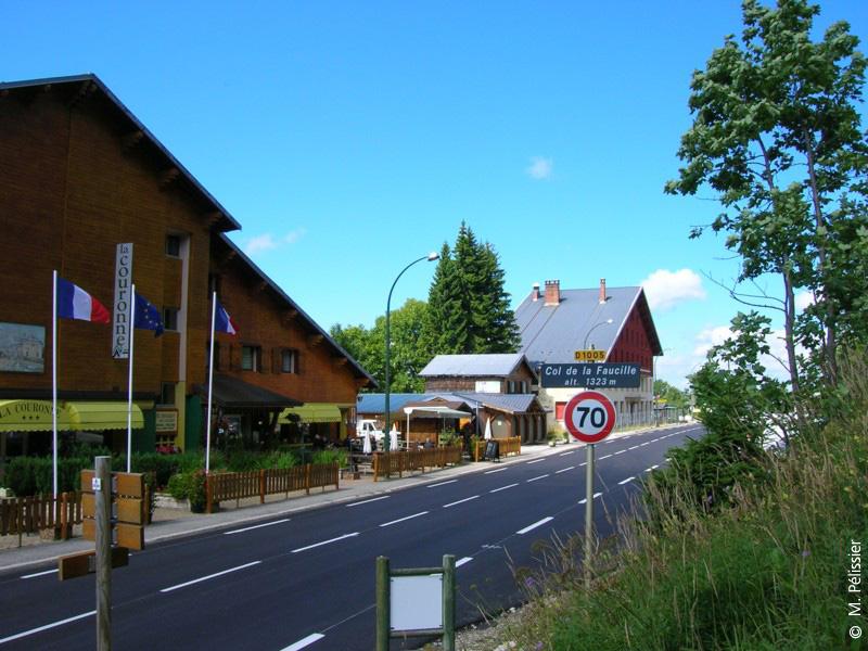 Sortie Ain/Jura - La grande boucle - 21 & 22 juin 2014 Coldel10