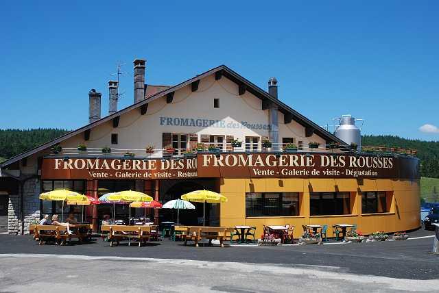 Sortie Ain/Jura - La grande boucle - 21 & 22 juin 2014 Dsc_5410