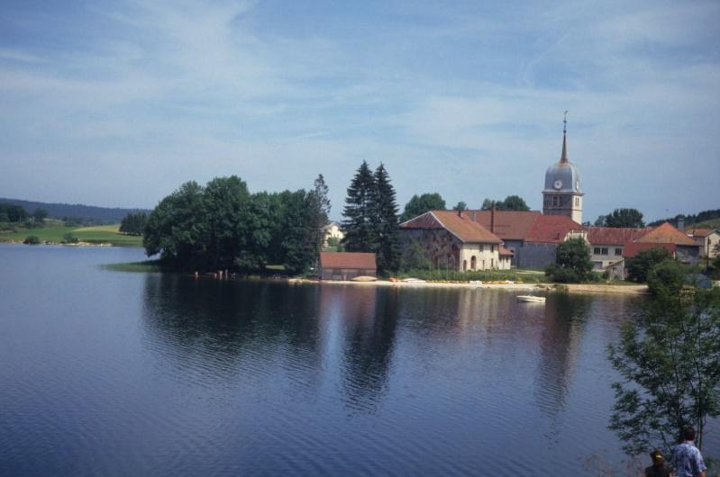 Sortie Ain/Jura - La grande boucle - 21 & 22 juin 2014 Lac_de10