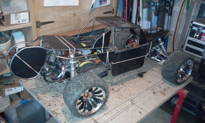 king motors T2000 - Page 4 Photo030